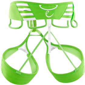 Edelrid Ace II Harness, groen